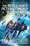 The Best Science Fiction and Fantasy of the Year: v. 8