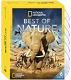 Best of Nature Collection (Great Migrations, Untamed Americas, and Secret Life of Predators)