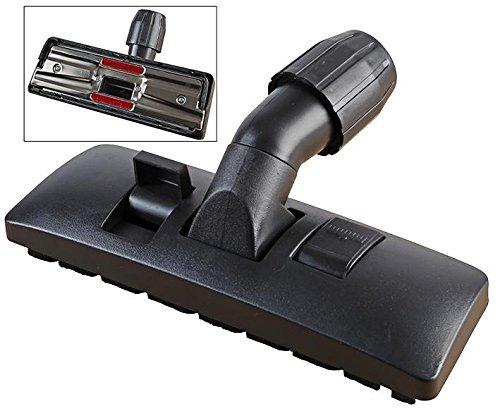 Brosse d'aspirateur universelle 30 à 38 mm