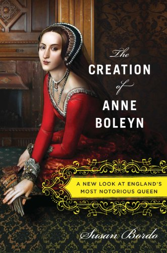 Kindle Book Spotlight: Anne Boleyn