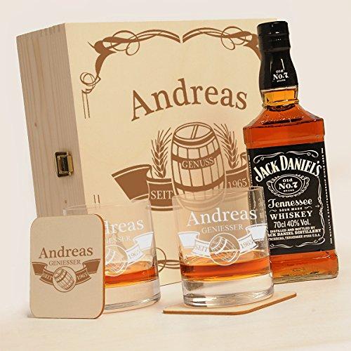 holzkiste-mit-jack-daniels-no7-6-tlg-whisky-geschenk-set-new-york-bar-inkl-gravur-motiv-fass-im-bann