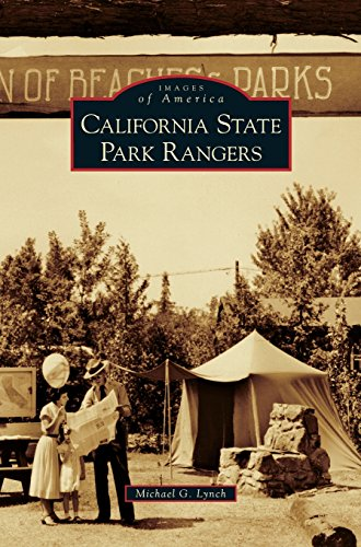 California State Park Rangers (California State Park Rangers compare prices)