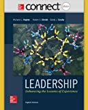 img - for Connect Access Card for Leadership book / textbook / text book
