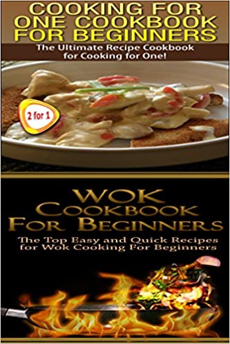 Cooking for one cookbook reviews