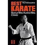 Best Karate, Vol.9: Bassai Sho,  Kanku, Sho, Chinte ~ Masatoshi Nakayama