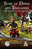 img - for Song of Drums and Tomahawks: Fast Play Skirmish Rules for the French & Indian War and More (Volume 1) book / textbook / text book