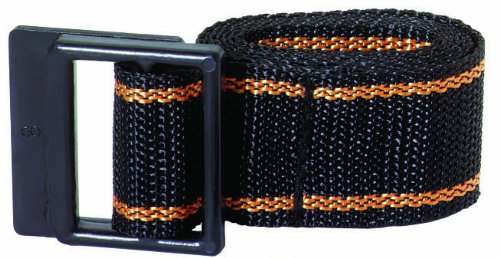 Attwood Battery Box Hold-Down Strap, Large (54-Inch)