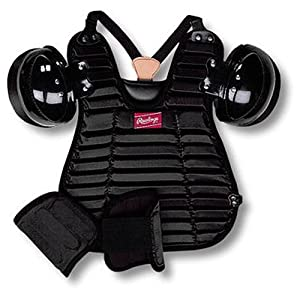 Rawlings UGPC Umpire Chest Protector by Rawlings