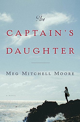 Book Cover: The Captain's Daughter: A Novel