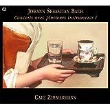 Bach: Concerts avec plusieurs instruments I