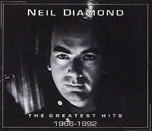 Neil Diamond - The Greatest Hits (1966-1992)