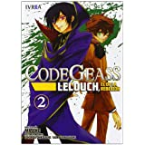 Code geass: lelouch - el de la rebelion 2 (Seinen - Code Geass)