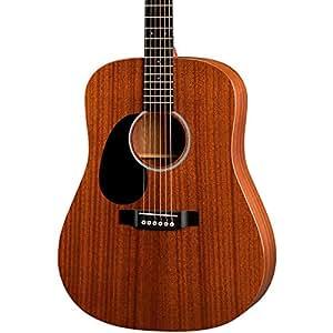 martin left handed drs1l sapelli acoustic electric guitars left handed acoustic electrics. Black Bedroom Furniture Sets. Home Design Ideas