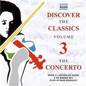 Vol. 3-the Concerto
