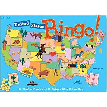 games on the united states