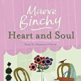 Heart and Soul (Unabridged)