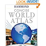 Concise World Atlas (Hammond Concise World Atlas)
