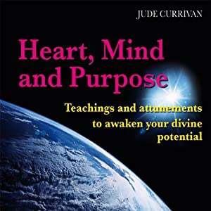Heart, Mind and Purpose Audiobook
