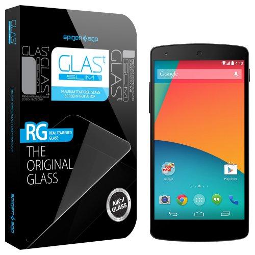 SPIGEN SGP Nexus5 シュタインハイル GLAS / GLAS.t シリーズ