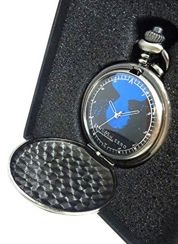 アルドノア・ゼロ スレイン・トロイヤード 懐中時計