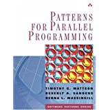 Patterns for Parallel Programming ~ Timothy G. Mattson