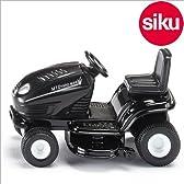 <ボーネルンド> Siku(ジク)社 輸入ミニカー 1312 乗用式芝刈り機 1/32