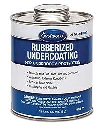 Eastwood Rubberized Rust Proofing Undercoating