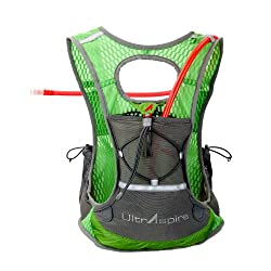 UltrAspire Alpha 2.0 Hydration Pack