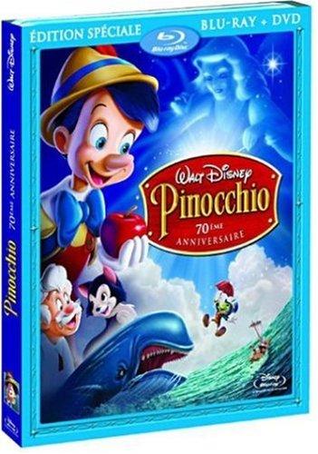 Pinocchio / Пиноккио (1940)