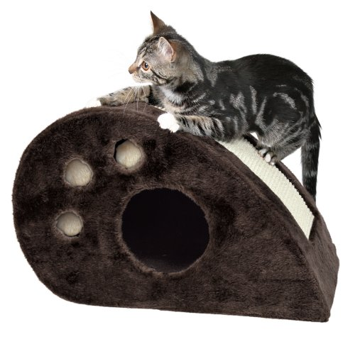 TRIXIE Pet Products Topi Cat Condo