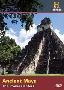 Ancient Maya: Power Centers