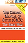 Chicago Manual of Style (CMS): The Ea...
