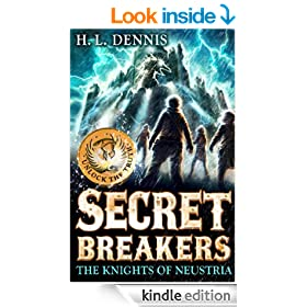 Secret Breakers 3: The Knights of Neustria