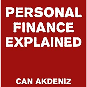 Personal Finance Explained Audiobook