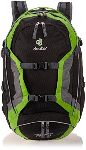 deuter trans alpine pro 28 rucksack green black. Black Bedroom Furniture Sets. Home Design Ideas