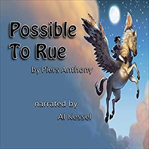 Possible to Rue Audiobook
