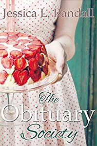 The Obituary Society by Jessica L. Randall ebook deal
