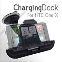iBOLT ChargingDock for HTC One X - InVehicle