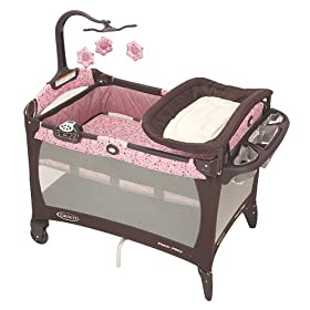 Graco Pack 'n Play - Emelia