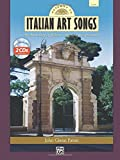 img - for Gateway to Italian Songs and Arias: Low Voice, Book & 2 CDs (Gateway Series) (Italian Edition) book / textbook / text book