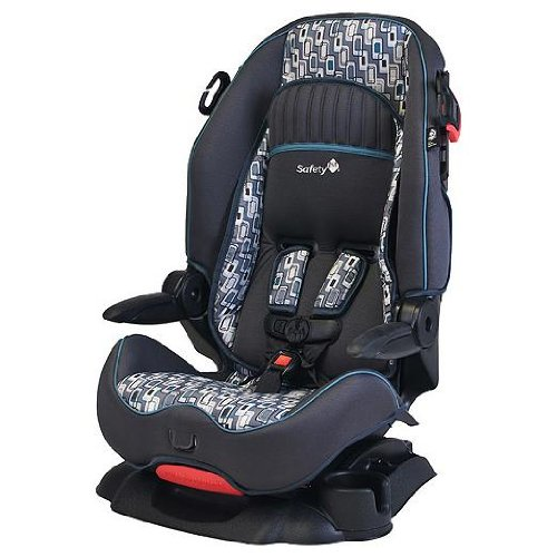 SAFETY FIRST SUMMIT CAR SEAT