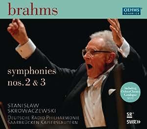 Symphonies nos 2 Et 3