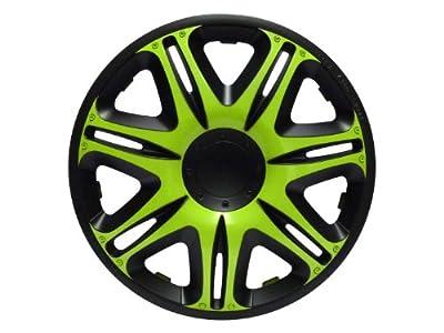 Radkappen SET verschiedene Größen zx166 von ZentimeX bei Reifen Onlineshop