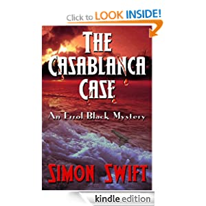 The Casablanca Case (Errol Black)