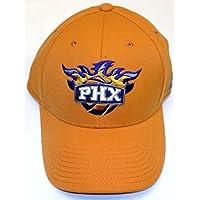 NBA Phoenix Suns Structured Flex Adidas Hat - S/M - TX19Z