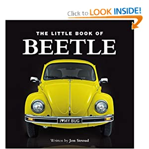 The Beetle von Volkswagen