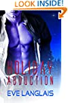 Holiday Abduction (Alien Abduction Bo...