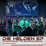 Die Helden EP