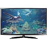 Samsung UE46ES6100 117 cm (46 Zoll) Fernseher (Full HD, Twin Tuner, 3D, Smart TV)
