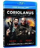 Coriolanus [Blu-ray + DVD]